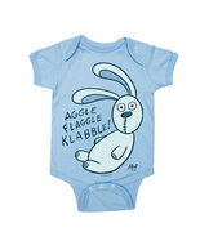 Knuffle Bunny Bodysuit