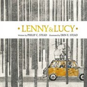 Lenny & Lucy - Autographed