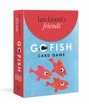 Leo Lionni's Go Fish Card Game