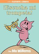Listen to My Trumpet (Spanish Edition) - Autographed