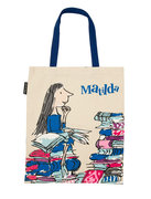 Matilda Canvas Tote Bag
