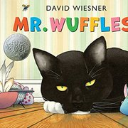Mr. Wuffles - Autographed
