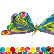 Butterfly Canvas Wall Art (Small)