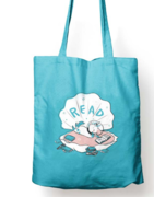 Not Quite Narwhal Tote Bag