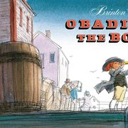 Obadiah the Bold (Softcover)