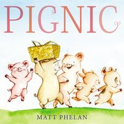 Pignic (Autographed Hardcover)