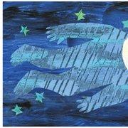 Eric Carle Postcard - Dreaming Child