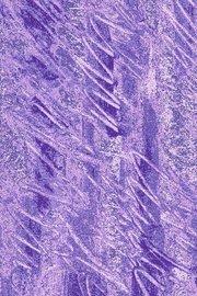 Purple Brushstroke Fabric