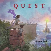 Quest - Autographed Hardcover
