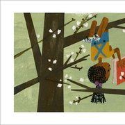 Christian Robinson Print - New York Times Book Review