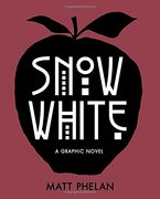 Snow White Graphic Novel (Autographed Paperback)