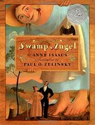 Swamp Angel (Softcover)