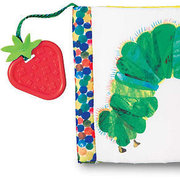 Very Hungry Caterpillar Soft Book