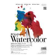 Strathmore Watercolor Art Pad