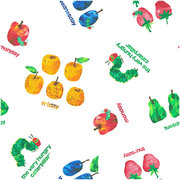 Week Day Fruit Fabric