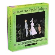 Escape from the Evil Garden Board Game