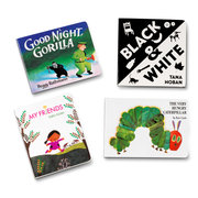 My First Library Book Bundle