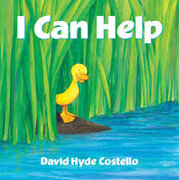 I Can Help - Autographed Hardcover