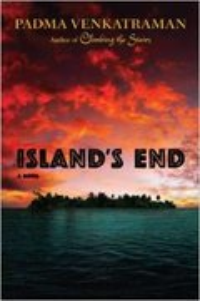 Island's End - Autographed