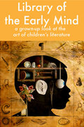 Library of the Early Mind DVD
