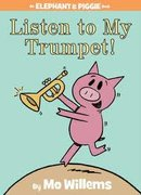 Listen to My Trumpet - Autographed