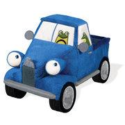 Little Blue Truck Soft Toy