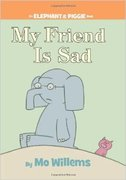 My Friend is Sad - Autographed