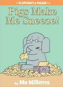 Pigs Make Me Sneeze! - Autographed