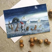 Wild Ones Card