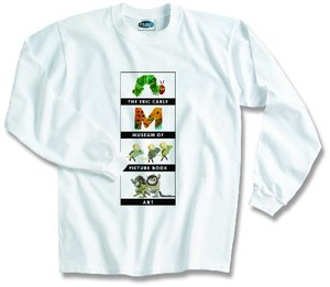 Ladies Long-Sleeve Logo T-Shirt