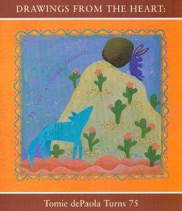 Tomie dePaola Exhibition Catalog