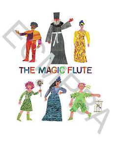 Magic Flute Limited Edition Print