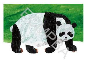 Panda Limited Edition Print