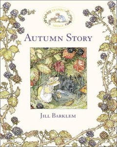 Brambly Hedge Autumn Story