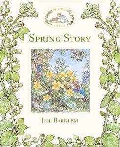 Brambly Hedge Spring Story