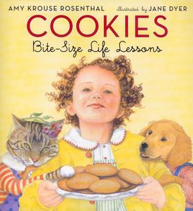 Cookies: Bite Sized Lessons