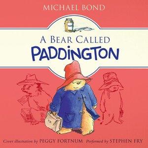 A Bear Called Paddington Audio CD