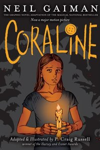 Coraline (Graphic Adaptation)