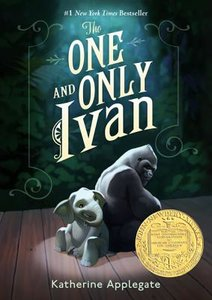The One & Only Ivan - Softcover
