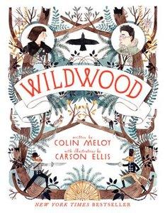 Wildwood (Book 1)