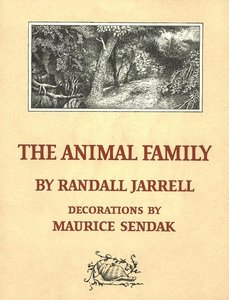 The Animal Family - Hardcover