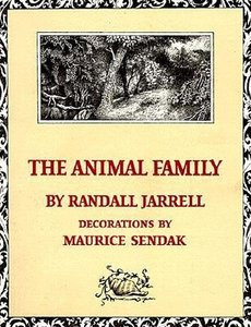 The Animal Family - Softcover