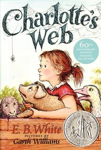 Charlotte's Web - Softcover