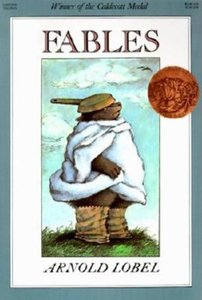 Fables (Softcover)