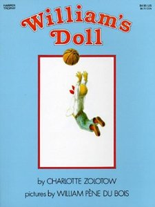 William's Doll (Softcover)