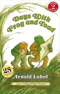 Days With Frog & Toad - Softcover