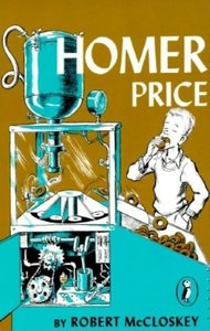 Homer Price (Softcover)