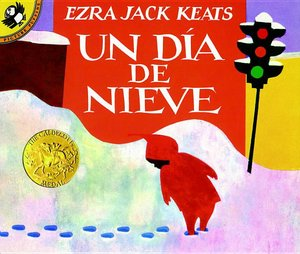 The Snowy Day - Spanish Softcover