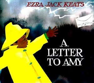 A Letter to Amy - Softcover