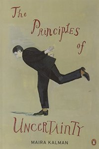 The Principles of Uncertainty (Paperback)